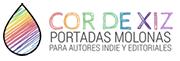 Logo de empresa Cor de Xiz Design