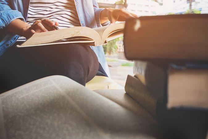 la documentación es esencial para escribir un libro en 30 días