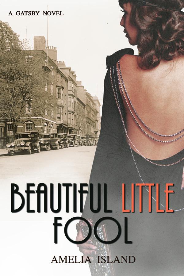 Beautiful little fool Portada de libro