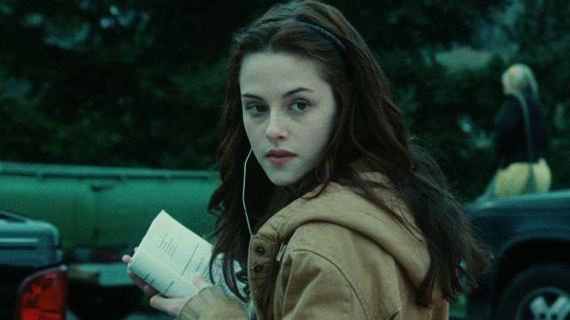 """Bella Swan es un ejemplo de personaje sin defectos de personalidad. Esto lo hace poco interesante y lo que la gente suele llamar """"mary sue"""""""