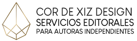 Cor de Xiz – Autopublicación para autoras