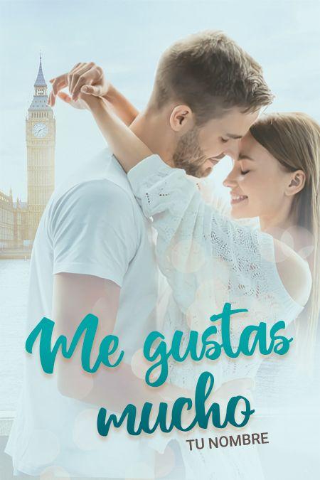 portada de libro con pareja romantica en londres