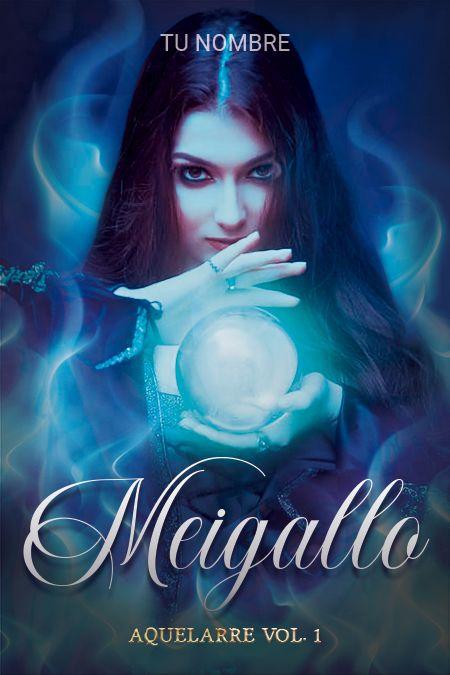 libro de brujas portada