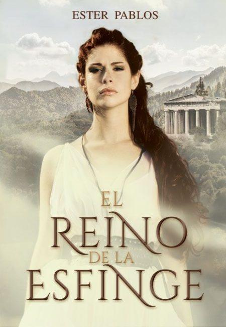 Ester_Pablos_Reino_de_La_Esfinge