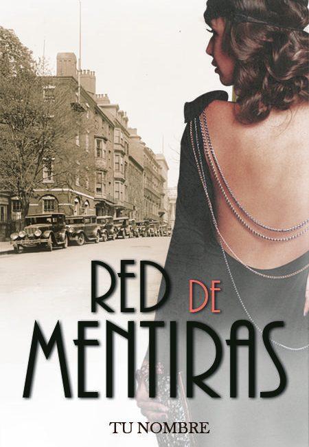 diseño-portada-historica-romantica-red-de-mentiras